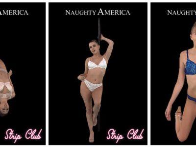 Naughty America Strip Club review